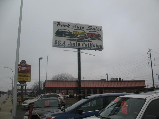 BMW Dealers In Michigan >> Bank Auto Sales - Wayne, MI: Read Consumer reviews, Browse ...