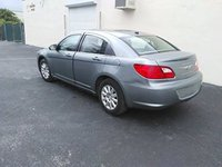 Picture of 2010 Chrysler Sebring Touring