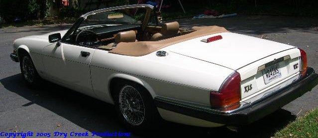 Picture of 1988 Jaguar XJ-S