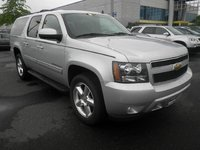 Picture of 2011 Chevrolet Suburban LT 1500