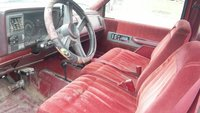 Picture of 1991 GMC Sierra 1500 C1500 SLE Extended Cab LB, interior, gallery_worthy