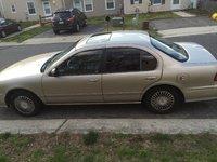 Picture of 1996 Infiniti I30 4 Dr STD Sedan, exterior