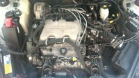 Picture of 2003 Buick Century Base, engine