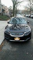 Picture of 2015 Honda Accord Hybrid EX-L