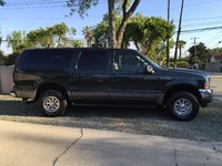 Picture of 2002 Ford Excursion XLT, exterior