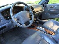 Picture of 2001 Kia Optima SE V6, interior