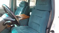 Picture of 1998 Ford E-150 STD Econoline, interior