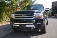 Picture of 2015 Ford Expedition EL Platinum 4WD, exterior, gallery_worthy
