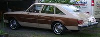 1979 Buick Century Overview