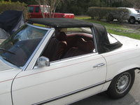 Picture of 1974 Mercedes-Benz SL-Class 450SL, exterior