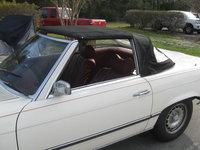 1974 Mercedes-Benz SL-Class Overview