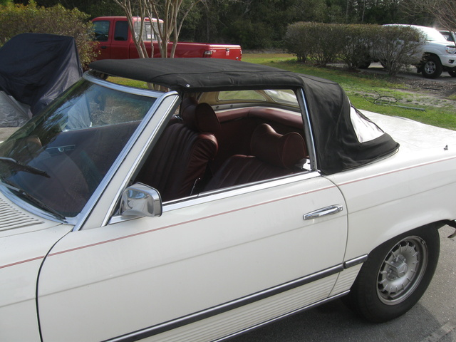 Picture of 1974 Mercedes-Benz SL-Class 450SL