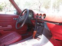 Picture of 1974 Mercedes-Benz SL-Class 450SL, interior
