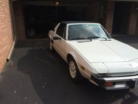 Picture of 1976 FIAT X1/9, exterior
