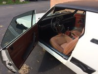 Picture of 1976 FIAT X1/9, interior, gallery_worthy