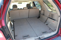 Picture of 2007 Ford Freestyle Limited, interior