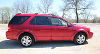 Picture of 2007 Ford Freestyle Limited, exterior