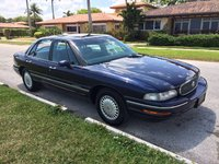 Picture of 1998 Buick LeSabre Limited Sedan FWD, exterior, gallery_worthy