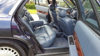 Picture of 1998 Buick LeSabre Limited Sedan FWD, interior, gallery_worthy
