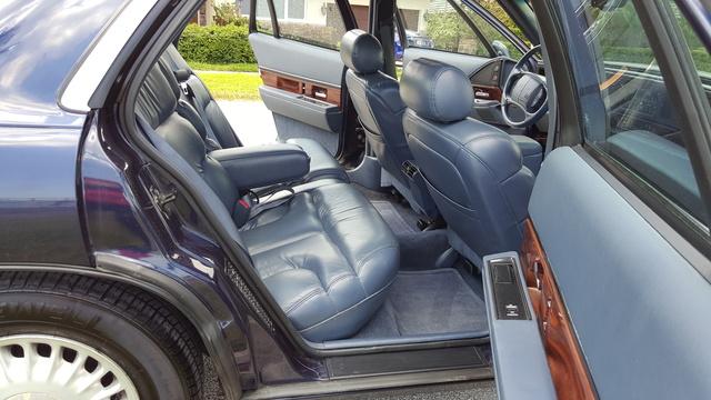 1998 Buick Lesabre Interior Pictures Cargurus