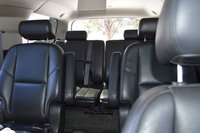 Picture of 2010 GMC Yukon XL 1500 SLT 4WD, interior