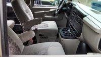 Picture of 2004 Chevrolet Express G2500 LS Passenger Van, interior