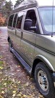 Picture of 2004 Chevrolet Express G2500 LS Passenger Van, exterior