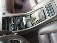 Picture of 1994 Porsche 928 GTS Hatchback, interior