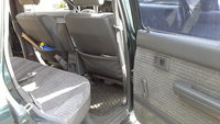 Picture of 1995 Toyota 4Runner 4 Dr SR5 4WD SUV, interior