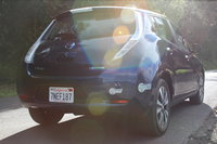 Picture of 2016 Nissan Leaf, exterior, gallery_worthy