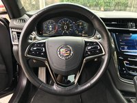 Picture of 2014 Cadillac CTS 3.6L Premium RWD, interior, gallery_worthy