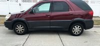 2004 Buick Rendezvous Overview