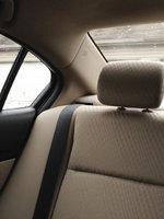 Picture of 2014 Honda Civic LX, interior