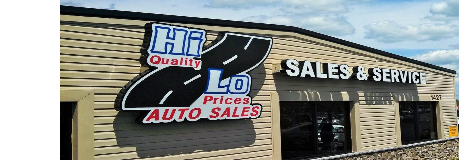 hi lo auto sales frederick md read consumer reviews browse used and new cars for sale. Black Bedroom Furniture Sets. Home Design Ideas