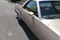 Picture of 1983 Chevrolet El Camino SS, exterior