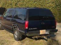 Picture of 1999 GMC Suburban C2500 SLE, exterior