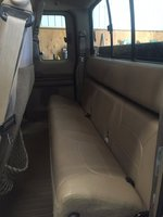 Picture of 1999 Ford F-250 Super Duty Lariat 4WD Extended Cab LB, interior