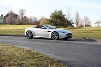 Picture of 2011 Aston Martin V8 Vantage S Roadster RWD, exterior, gallery_worthy