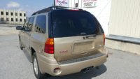Picture of 2004 GMC Envoy XL SLT 4WD, exterior, gallery_worthy