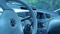 Picture of 2001 Toyota Prius Base, interior