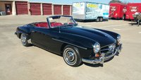 Picture of 1962 Mercedes-Benz SL-Class 190SL, exterior, gallery_worthy
