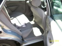 Picture of 1997 Ford Escort 4 Dr LX Wagon, interior, gallery_worthy