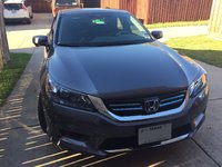 Picture of 2015 Honda Accord Hybrid