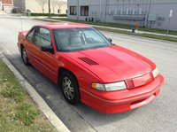 Picture of 1994 Chevrolet Lumina 2 Dr Z34 Coupe, exterior