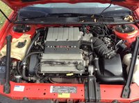 Picture of 1994 Chevrolet Lumina 2 Dr Z34 Coupe, engine