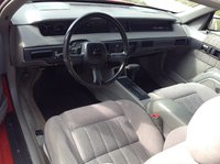 Picture of 1994 Chevrolet Lumina 2 Dr Z34 Coupe, interior