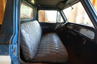 Picture of 1961 Chevrolet Corvair, interior