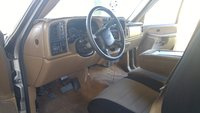 Picture of 1999 Chevrolet Silverado 2500 3 Dr LS 4WD Extended Cab SB HD, interior
