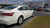 Picture of 2015 Toyota Avalon XLE Premium, exterior, gallery_worthy