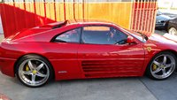 Picture of 1991 Ferrari 348, exterior